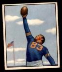 1950 Bowman #63  Bill Wightkin  Front Thumbnail
