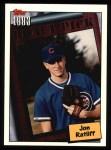 1994 Topps #739  Jon Ratliff  Front Thumbnail