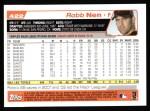 2004 Topps #422  Robb Nen  Back Thumbnail