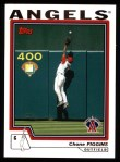 2004 Topps #452  Chone Figgins  Front Thumbnail