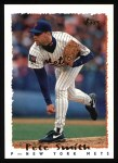 1995 Topps #43  Pete Smith  Front Thumbnail
