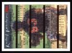 1995 Topps #369  Bucky Buckles / Brad Clontz  Back Thumbnail