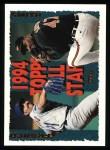 1995 Topps #394   -  John Franco / Lee Smith All-Star Front Thumbnail