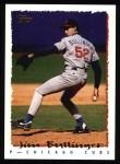 1995 Topps #428  Jim Bullinger  Front Thumbnail