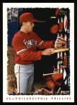 1995 Topps #533  Kevin Stocker  Front Thumbnail