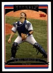 2006 Topps Update #90  Sal Fasano  Front Thumbnail