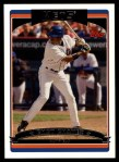 2006 Topps Update #126  Endy Chavez  Front Thumbnail