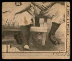 1935 Goudey 4-in-1  Kiki Cuyler / Chuck Klein / Woody English / Burleigh Grimes  Back Thumbnail