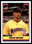2006 Topps Update #228   -  Carlos Beltran All-Star Front Thumbnail