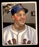 1950 Bowman #2  Vern Stephens  Front Thumbnail
