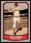 1988 Pacific Legends #81  Wally Moon  Front Thumbnail
