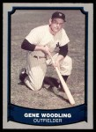 1988 Pacific Legends #5  Gene Woodling  Front Thumbnail