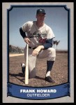 1988 Pacific Legends #17  Frank Howard  Front Thumbnail