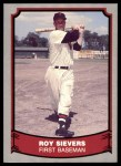 1988 Pacific Legends #26  Roy Sievers  Front Thumbnail
