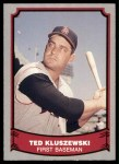 1988 Pacific Legends #72  Ted Kluszewski  Front Thumbnail