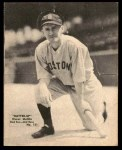 1934 Batter Up #151  Oscar Melillo   Front Thumbnail