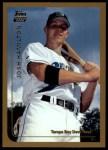1999 Topps Traded #66 T Josh Hamilton  Front Thumbnail