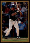 1999 Topps Traded #101 T Roger Cedeno  Front Thumbnail