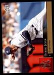 2009 Upper Deck #261  Derek Jeter  Front Thumbnail