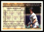 1998 Topps #79  Kevin Polcovich  Back Thumbnail