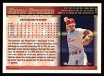 1998 Topps #156  Kevin Stocker  Back Thumbnail