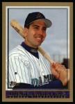 1998 Topps #367  Jorge Fabregas  Front Thumbnail