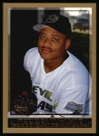 1998 Topps #404  Terrell Wade  Front Thumbnail