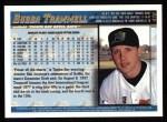 1998 Topps #470  Bubba Trammell  Back Thumbnail