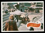 1969 Topps Planet of the Apes #35   Ape City Front Thumbnail