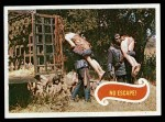 1969 Topps Planet of the Apes #12   No Escape Front Thumbnail