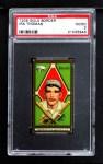 1911 T205  Ira Thomas  Front Thumbnail