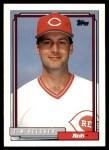 1992 Topps Traded #8 T Tim Belcher  Front Thumbnail