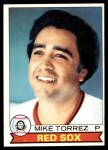1979 O-Pee-Chee #92  Mike Torrez  Front Thumbnail
