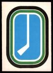 1977 O-Pee-Chee #338   Canucks Records Front Thumbnail