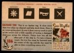 1955 Topps Rails & Sails #186   Salvage Tug Back Thumbnail