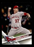 2017 Topps Update #107  Andrew Bailey  Front Thumbnail