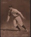 1913 M101-2 Sporting News Supplements   -  Joe Birmingham 12/11/ Back Thumbnail