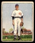 1950 Bowman #61  Bob Rush  Front Thumbnail