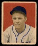 1949 Bowman #90  Gil Coan  Front Thumbnail