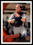 2010 Topps Update #244  Mike Redmond  Front Thumbnail