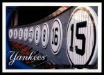 2010 Topps #260   Yankees Team Front Thumbnail
