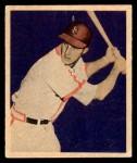 1949 Bowman #24  Stan Musial  Front Thumbnail