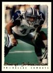 1995 Topps #62  Daryl Johnston  Front Thumbnail