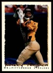 1995 Topps #359  Yancey Thigpen  Front Thumbnail