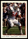 1995 Topps #379  Todd Collins  Front Thumbnail