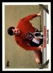 1993 Topps #504  Bobby Hebert  Front Thumbnail