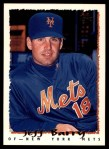 1995 Topps Traded #22 T Jeff Barry  Front Thumbnail