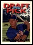 1995 Topps Traded #30 T Ryan Jaroncyk  Front Thumbnail