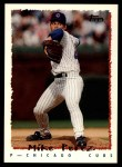 1995 Topps Traded #52 T Mike Perez  Front Thumbnail