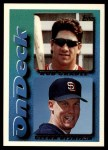 1995 Topps Traded #107 T Glenn Dishman  Front Thumbnail